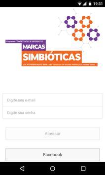 Marcas Simbióticas poster
