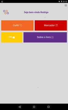 Marcas Simbióticas apk screenshot