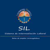 SIL Unimagdalena icon