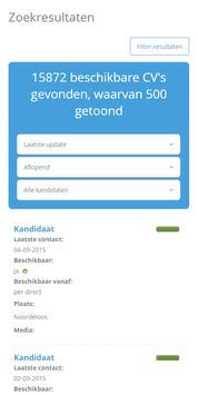 MobilityJobs apk screenshot
