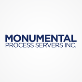 Monumental Process Servers icon