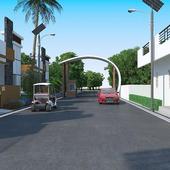 Project Nandanam Exteriors icon