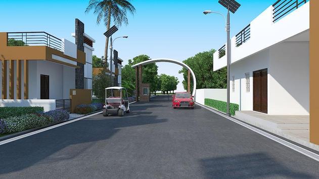 Project Nandanam Exteriors apk screenshot