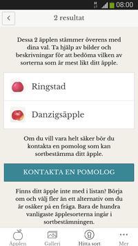 Äppelappen apk screenshot
