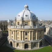 OxfordServe icon