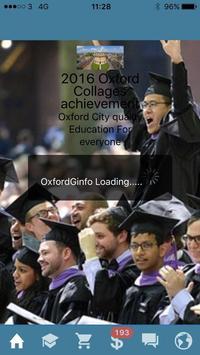 OxfordServe poster