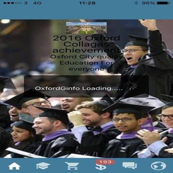 OxfordServe apk screenshot