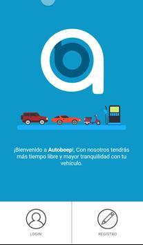autobeep poster