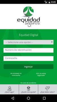 Equidad Digital apk screenshot