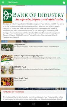 BOI SME App apk screenshot