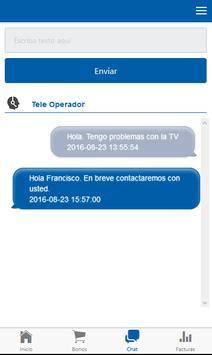 Telecartagena apk screenshot