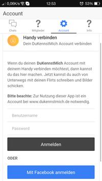 DuKennstMich apk screenshot