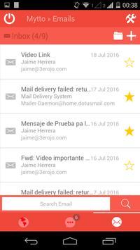 DotusChat apk screenshot