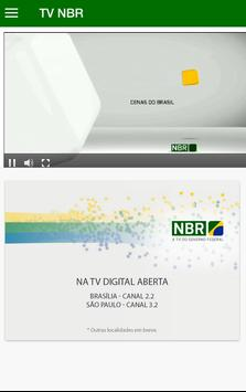 NBR - A TV do Governo Federal poster