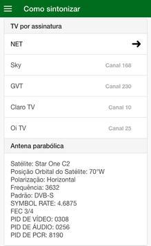 NBR - A TV do Governo Federal apk screenshot