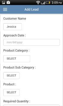 ERP system for SME apk screenshot