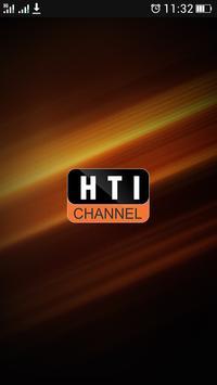 HTIChannel poster