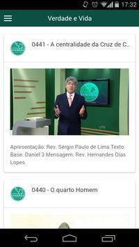 Igreja Presbiteriana do Brasil apk screenshot