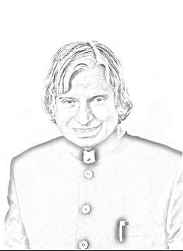 Kalam BioGraphy poster