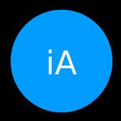 Ionic Admob icon