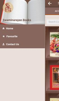 Swaminarayan Books apk screenshot