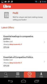 Libro Books apk screenshot