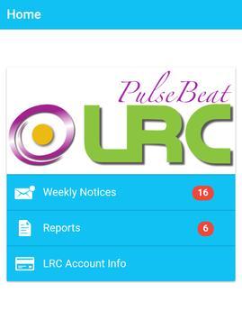 LRC PulseBeat poster