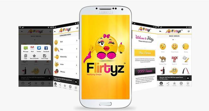 Flirtyz Free poster