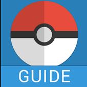 Guide pour Pokémon Go Français icon