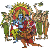 Valmiki Ramayana icon