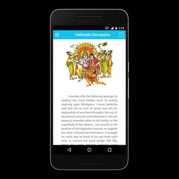 Valmiki Ramayana poster