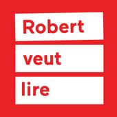 EAN - Robert veut lire icon