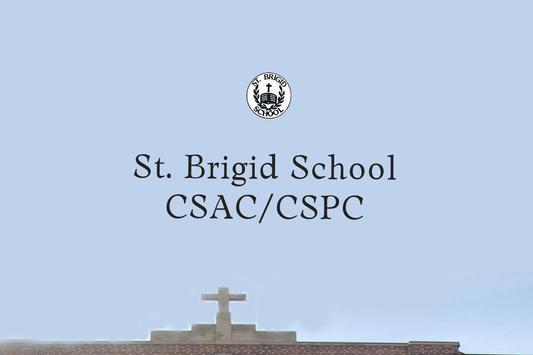 St. Brigid CSAC App apk screenshot
