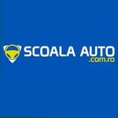 Scoala Auto icon