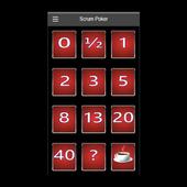 Scrum Poker icon