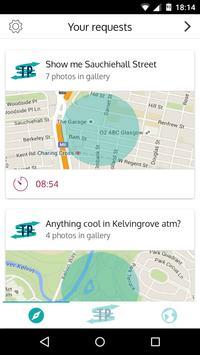 Teleport apk screenshot