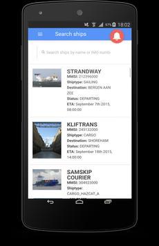 Timeline Mobile apk screenshot