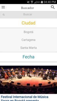 #EsHoy en Utadeo apk screenshot