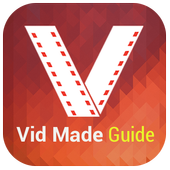 Vid Made Download Guide 2016 icon
