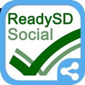 ReadySD Social (1.0) icon