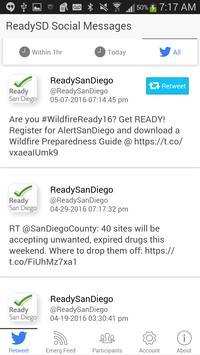 ReadySD Social (1.0) apk screenshot