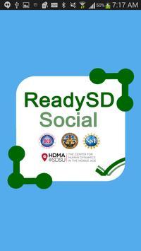 ReadySD Social (1.0) poster