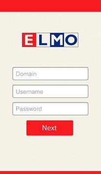 ELMO Learning apk screenshot