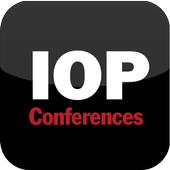 IOP Conferences icon