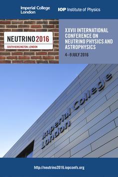 Neutrino 2016 apk screenshot