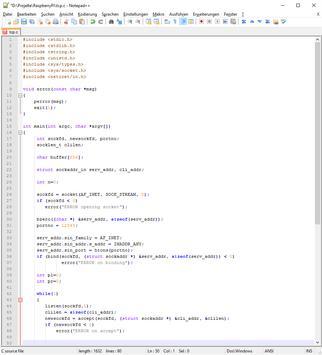 NetSimple apk screenshot