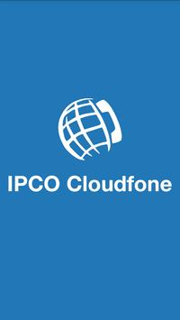 IPCO Cloudfone® UC poster
