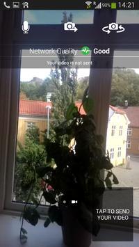 IPCO Cloudfone® UC apk screenshot
