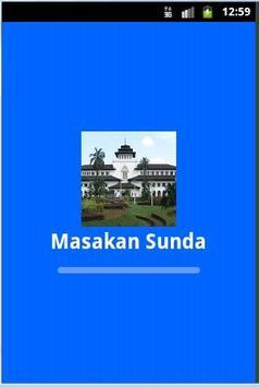 Resep Masakan Sunda apk screenshot