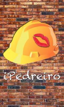 iPedreiro poster